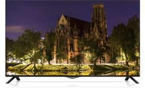 LG 49UB820V 123 cm (49 Zoll) UHD (4K) TV mit Wlan, 3x USB, Triple Tuner @Amazon Blitzangebot