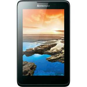 [Amazon.it] Lenovo A7-40 Tablet (7'' IPS HD, 1,3 GHz Quadcore, 1GB RAM, 8 GB intern, microSD, GPS) für 64€ = 28% Ersparnis