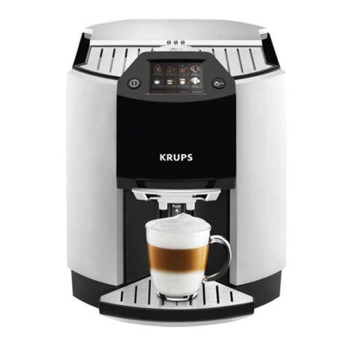 [ebay] KRUPS EA 9010 Kaffeevollautomat für 799,- Euro inkl. Versand - Knapp 90,00 Euro Ersparnis