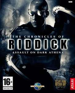 [Steam] The Chronicles of Riddick: Assault on Dark Athena $4.99[Removed] / Ghostbusters $2,49/ Duck Dynasty $7.99