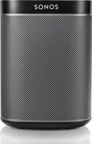 Sonos Play 1 schwarz für 163,44 € @Amazon.es