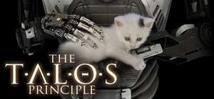[Steam Weekend] The Talos Principle für 19,99€