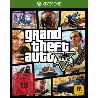 [Redcoon] HotDeal am 03.04.... Grand Theft Auto 5 für XBOX ONE für 34,99€ Versandkostenfrei......Bei Redcoon.AT noch verfügbar.Allerdings mit 5.99 Vsk