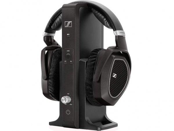 Sennheiser RS 185 Funkkopfhörer für 265,98 € @Amazon.es