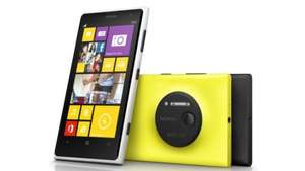 Nokia Lumia 1020 bei IBood für 269,95 € + 5,95 € VSK = 275,90 €