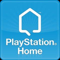 PlayStaion Home-Design für PS3 zur Einstellung des Dienstes