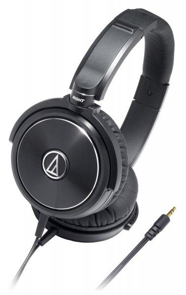 [Update - 3% Qipu] Audio Technica ATH-WS 99 Over-Ear Kopfhörer SOLID BASS für 88€ frei Haus @ Dealclub