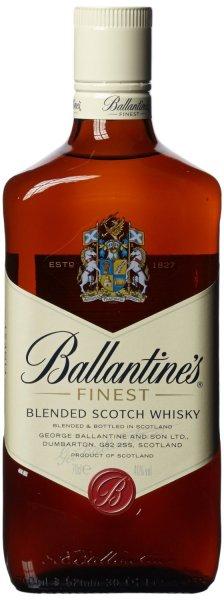 Ballantine's Scotch Whisky für 8,88€ @ Kaufland (außer Bayern,BW)