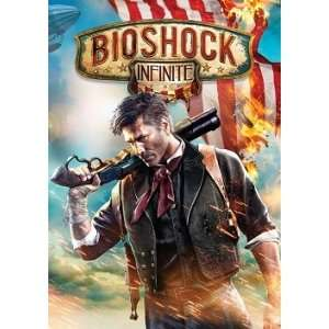 [Steam] Bioshock Infinite (MAC/WIN)