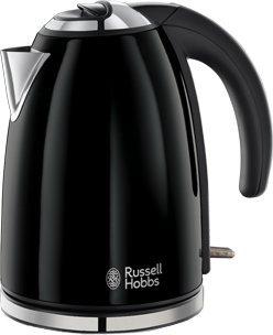 [Ebay] RUSSEL HOBBS Wasserkocher > MINI-Edition < 1,7 LITER,  2200 WATT, NEUWARE