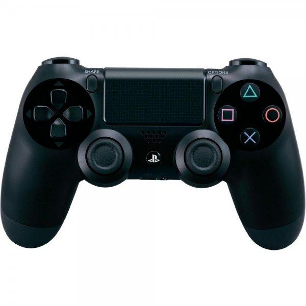 Sony PlayStation® 4 Dualshock®4 Wireless Controller schwarz Versandkostenfrei für 44,64€ @smdv.de