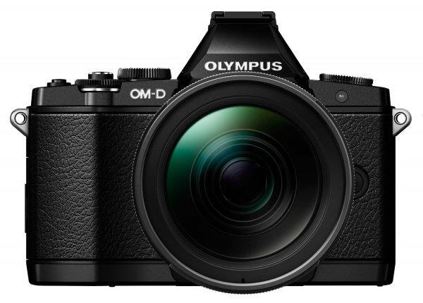 Olympus OM-D E-M5  inkl. M.Zuiko ED 12-40 mm 1:2.8 1199€@amazon.de