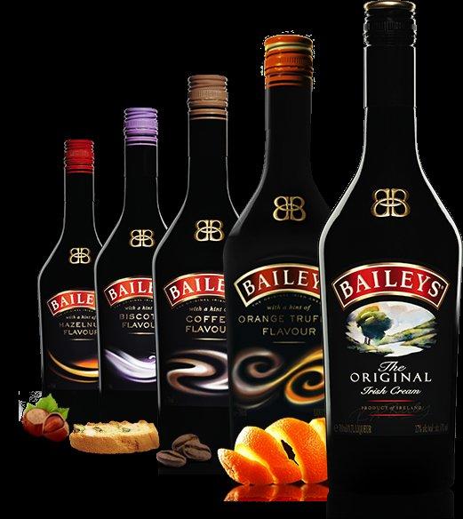 [Lidl] Baileys 0,7 l -  verschiedene Sorten