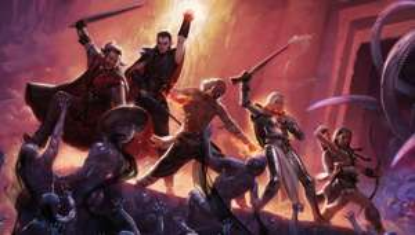 Pillars of Eternity - Hero Edition - Steam Key