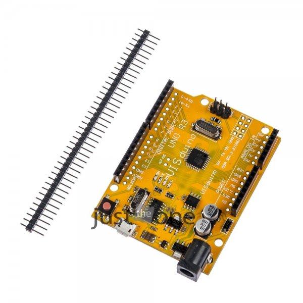 Arduino UNO+ Zubehörempfehlung