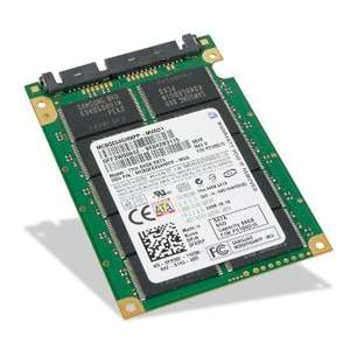 Refurbished - Samsung 64GB SATA SSD 1,8 Zoll für 57,99€ von Harlander