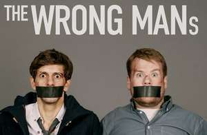 The Wrong Mans (HD) - Alle Folgen im Stream/Download