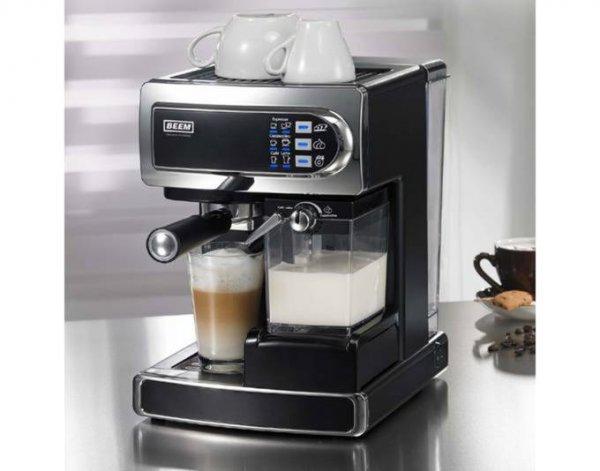 Beem i-Joy Cafe & Latte, Espressomaschine (meinpaket) 144,90€ inkl. Versand