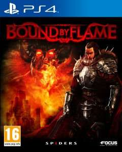 (UK) Bound By Flame [PS4] für 18.05€ @ Zavvi