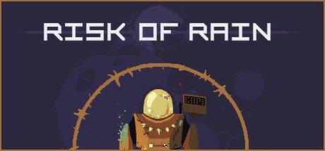 Risk of Rain für 2,24€ @ Steam