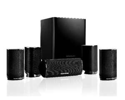 Harman Kardon HKTS 9 BQ 5.1 Lautsprechersystem für 294€ @Ebay