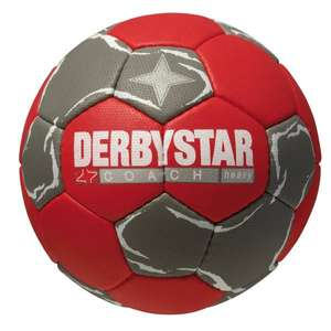 [Amazon Prime] Derbystar Coach Heavy Handball -1425- 600g für 10,57€