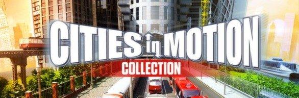 [Steam] Cities in Motion für 3,89€ / Collection für 5,85€ (Hauptspiel + alle 12 DLC's) @ Greenman Gaming