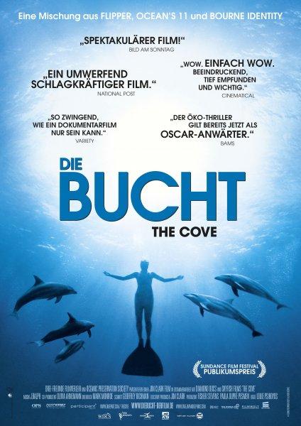 """""""Die Bucht / The Cove""""  Gratis  Stream [SPIEGEL ONLINE]"""