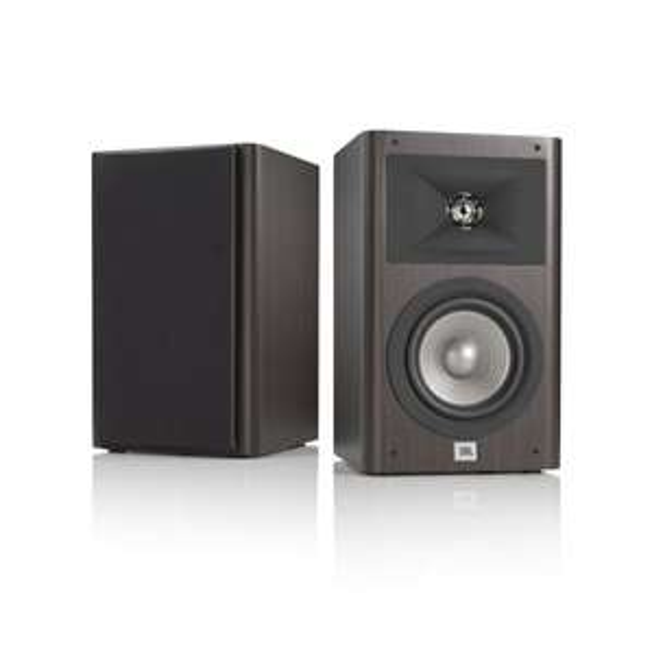 JBL Studio 230 Paar Regallautsprecher braun für 248,96 € @Amazon.fr