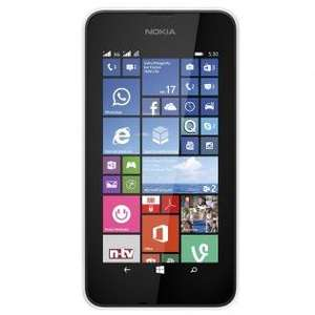 Nokia Lumia 530 Dual Sim Weiß für 62,89€ @Redcoon.de