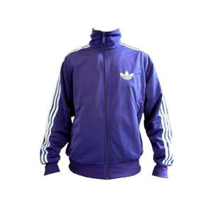Adidas Firebird Trainingsjacke in blau für 27,97€ @EBAY