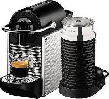 Nespresso Umilk und Pixie für 109, bzw. 129€ inkl. 200 Kapseln