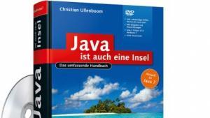 Kostenloses E-Book zu Java 7