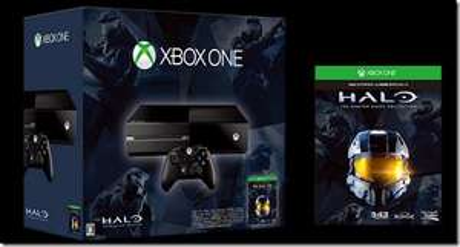 Media Markt Online : Xbox One Master Chief Collection + 2. Controller für 353,98 € inklusive Versand