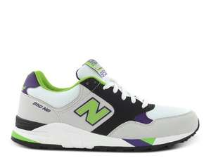 [TheGoodWillOut] NEW BALANCE ML850 SWG für € 79