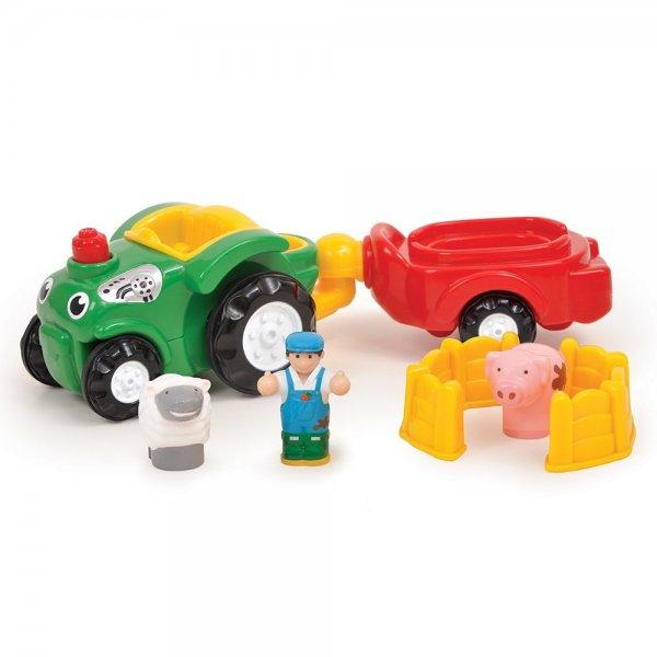 WOW Toys 10318 - Rudi Rumpeldibum für 11,16€ bei Amazon.de (Prime)
