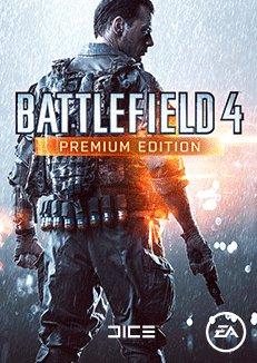Battlefield 4 + Alle Erweiterungen im deutschen Origin Store (Spring Sale 50%)