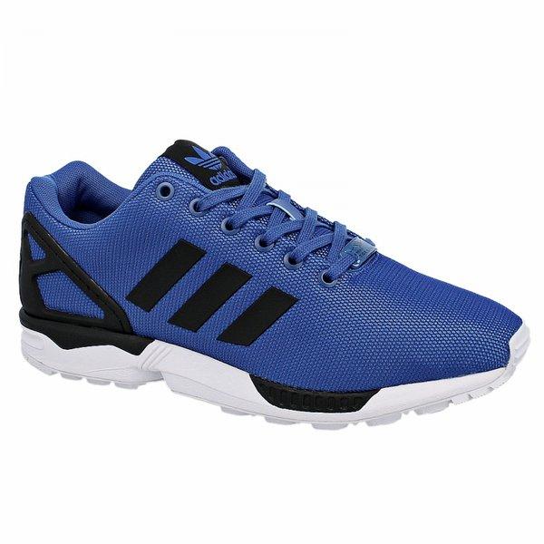 Adidas ZX Flux (Blau) für 53,50€ bei sizeer.de (nur Gr. 44 & 44 2/3)