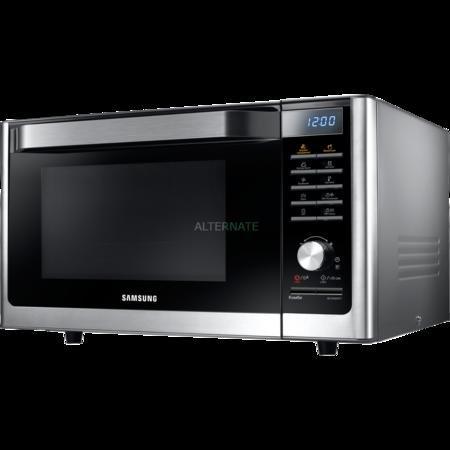 [ZackZack] Samsung MC32F606TCT - Mikrowelle, 32 Liter, Grill, Heißluft für 184,85€ inc. Versand