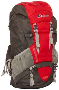 Berghaus Torridon 65 - Tourenrucksack für 68,81 € @Amazon.co.uk