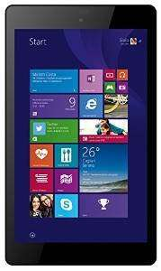 Mediacom 8.0 HD iProW810 Tablet (3G, Quadcore, 1GB RAM, 16GB HD, Windows 8.1, WXGA) für 102,47 € @Amazon.it