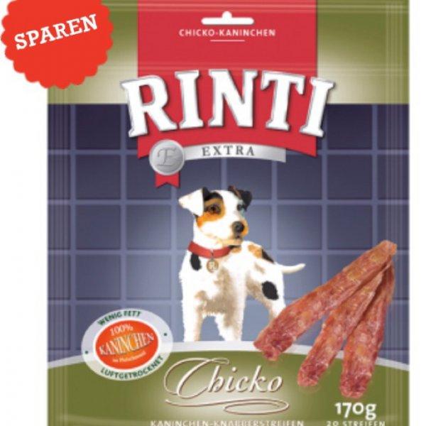 Rinti Chicko Kaninchen Preisfehler @Hundeland 13kg für 30€