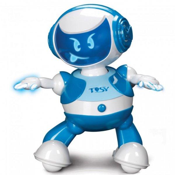 Media Markt: Disco Robo (tanzender Roboter) für 10 Euro!