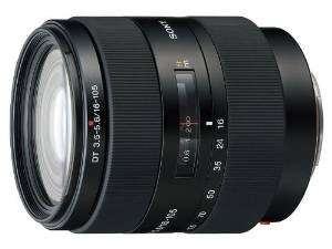 Sony 16-105mm f3,5-5,6 Objektiv (SAL-16105) Sony A-Mount für 427,86 € @Amazon.it