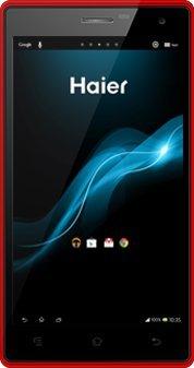 [Media Markt] Haier W861, 5 Zoll Smartphone, Android 4.3., Dual-Sim für 100.99 Euro (inkl. Versand)