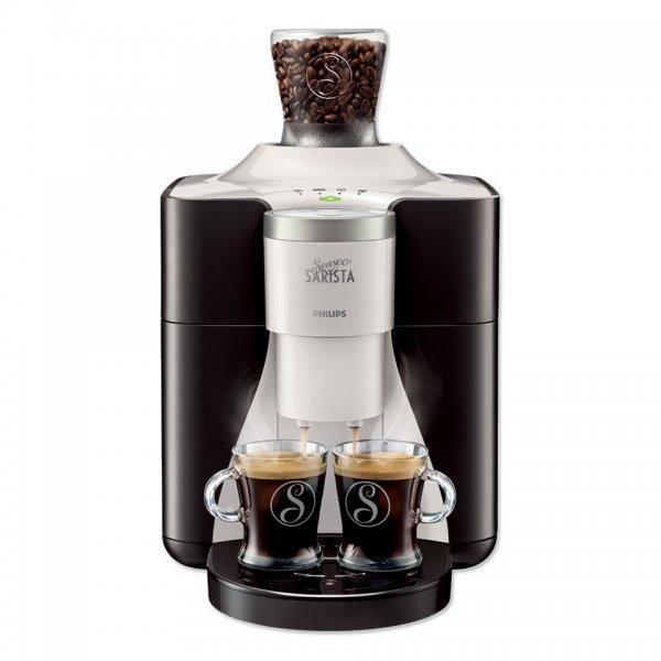 nur in Holland: Philips HD8010 / 10 Senseo Sarista 149€ bei Blocker.nl Kaffeevollautomat idealo 269€