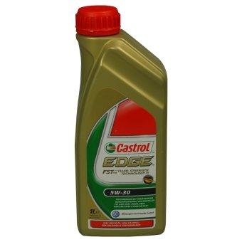 Castrol EDGE FST 5W-30 Longlife unter 6 Euro / Liter für Prime Mitglieder