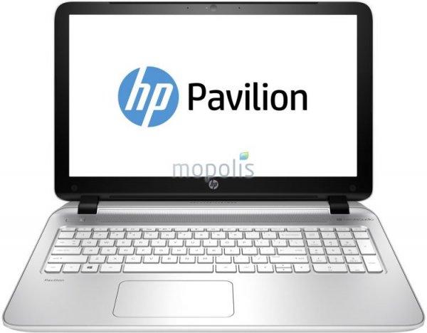 HP 15-p161ng - AMD A8-6410, AMD Radeon R7 M260, 8GB RAM, 500GB HDD, 15,6 Zoll Full-HD, Win 8.1 - 399€ - Cyberport.de