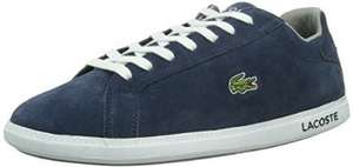 Lacoste GRADUATE CA SPM NVY/GRY, Herren Sneakers 44/45