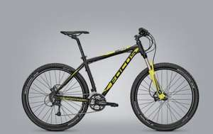 MTB Focus Black Forest 27R 3.0 Modell 2014 für 499€